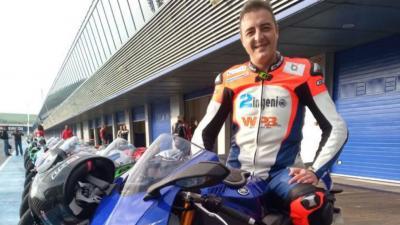 Tragedia a Jerez, muore l'ex pilota del Mondiale Bonilla