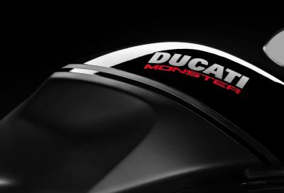 In arrivo la nuova Ducati Monster, addio al telaio a traliccio