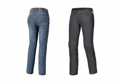 Held San Diego, jeans protettivi per lui e per lei