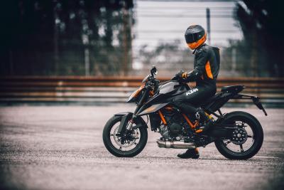 Cala l'IVA, in Germania le moto costano meno