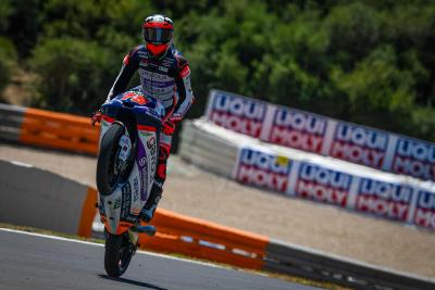 Due su due, Arenas vince anche a Jerez