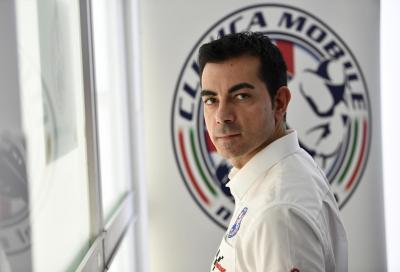"""Dott. Zasa: """"A essere ottimisti rivedremo Marquez a Brno"""""""