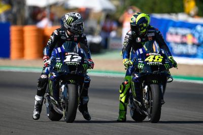 Orari TV MotoGP 2020, Andalusia-Jerez