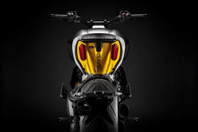 Novità Ducati 2021: Diavel Lamborghini, Multi Enduro GT e Scrambler 1100 PRO Dark