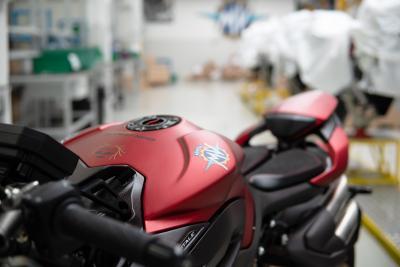 2 anni di assistenza stradale gratuita con MV Agusta