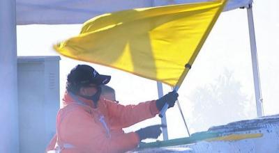 Bandiera gialla: nuove regole per il Motomondiale
