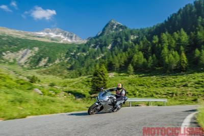 Trentino: nuovi limiti di velocità. Alcuni specifici per le moto