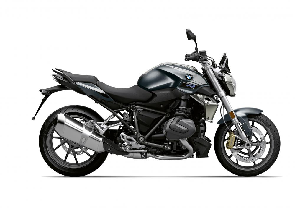BMW Motorrad: giù il velo dalla gamma 2021 - Infomotori