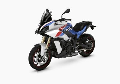 BMW presenta i nuovi modelli