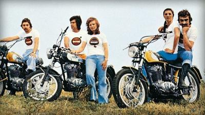 """Addio al """"papà"""" della prima Ducati Scrambler"""