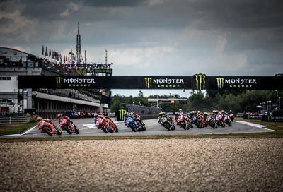 Orari TV MotoGP 2020, Brno