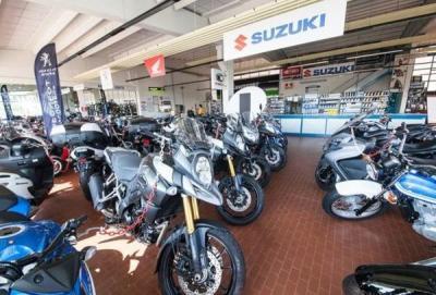 Mercato due ruote usate: a luglio crescono i passaggi di proprietà