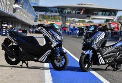 Yamaha fornitore tecnico Ufficiale della Superbike
