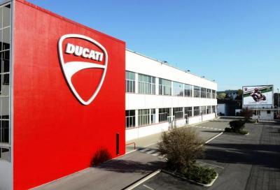 Ducati, nasce la nuova Direzione Marketing e Comunicazione