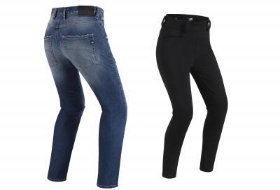 PMJ presenta i pantaloni da moto Street e Spring