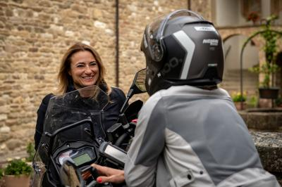 Associazione Terra Piloti Motori, un network di servizi per la moto