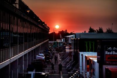 Un positivo al Coronavirus nel paddock della MotoGP
