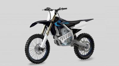 Yamaha EMX, cross elettrica ad alte prestazioni