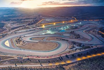 Si allunga il calendario della MotoGP, nuova gara (inedita) a fine novembre