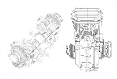 Harley-Davidson verso il futuro con la fasatura variabile