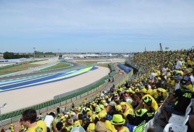 MotoGP a Misano, concessa la presenza di 10.000 spettatori