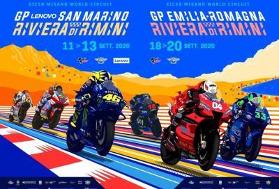 Biglietti MotoGP Misano: le regole per chi li ha già e per chi vuole acquistarli