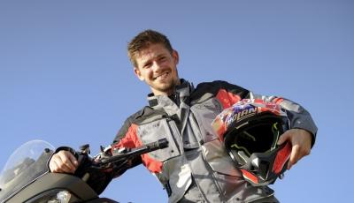 """Addio Ducati-Dovi. Stoner: """"Il pilota porta risultati, non la galleria del vento"""""""