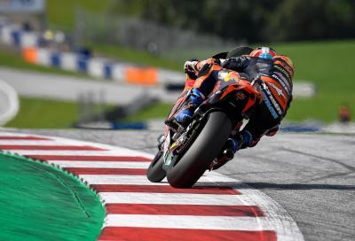 Moto2: Martin scappa e vince il GP d'Austria