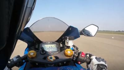 Velocità massima, c'è una distanza limite?