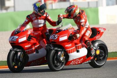 Da Capirossi 2003 a Dovizioso 2020, 50 vittorie Ducati in MotoGP
