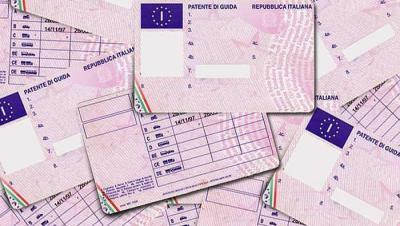 Aggiornate (nuovamente!) le scadenze di patente e foglio rosa