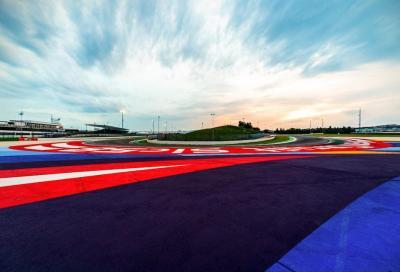 Cancellato il GP di Misano della SBK, l'Estoril chiuderà la stagione