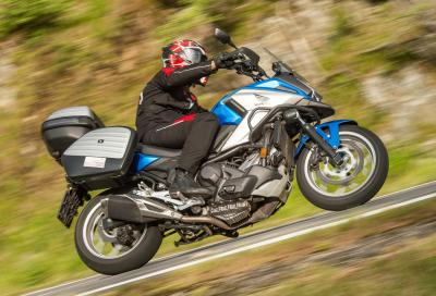 Honda NC700/750X, i consigli per scegliere un buon usato