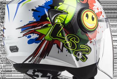 LS2 Funny, il casco per i più piccoli