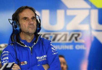 """Brivio: """"Mir ingiustamente giù dal podio, Espargaro andava penalizzato"""""""