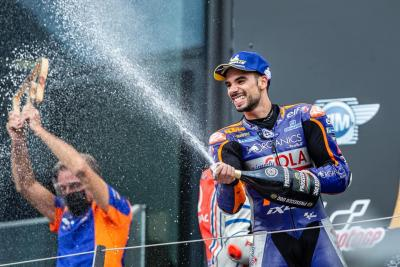 Con i risultati ottenuti in MotoGP, KTM perde le concessioni