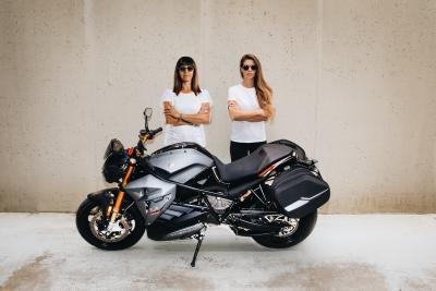 Girls Energica Tour, 1000 km all'insegna della mobilità sostenibile