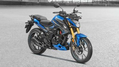 Ecco la Hornet 2.0. Honda la presenta con un video