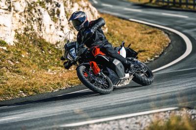 Sconti fino a 1.500 euro sull'acquisto di una KTM