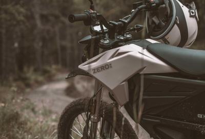 Zero Motorcycles, in arrivo DSR/X e FXE