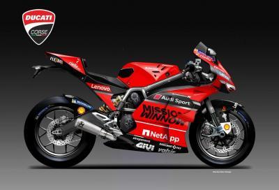 """Ducati Superdesmo R, sportiva """"entry level"""""""