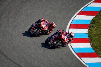 La Tribuna Ducati di Misano aperta al pubblico della MotoGP