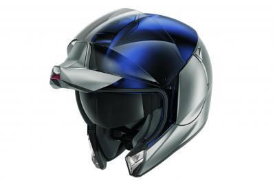 Shark presenta il nuovo casco modulare Evojet