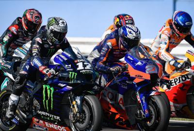 Orari TV MotoGP 2020,