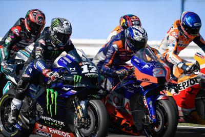 """Orari TV MotoGP 2020, """"Misano 2"""""""