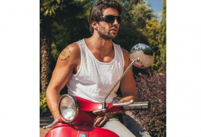 """Iannone: """"Non posso nemmeno guidare in pista una moto stradale, ma non mollo"""""""