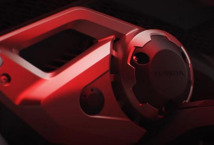 Honda Forza: in arrivo il maxi di 750 cc