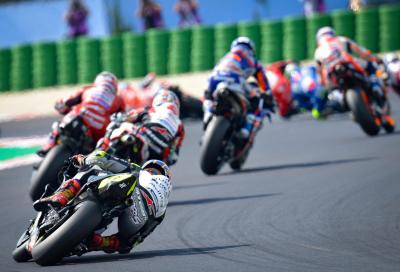 Orari TV MotoGP 2020, Barcellona-Montmeló