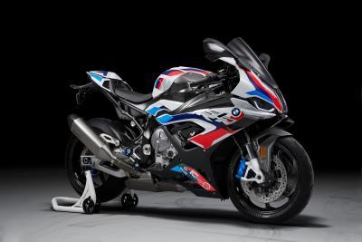 Il prezzo della BMW M 1000 RR 2021