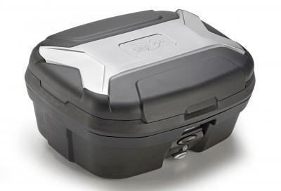 K'Vector: la nuova valigia di Kappa